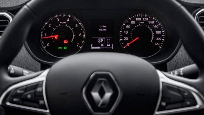 Renault ограничит максимальную скорость своих автомобилей