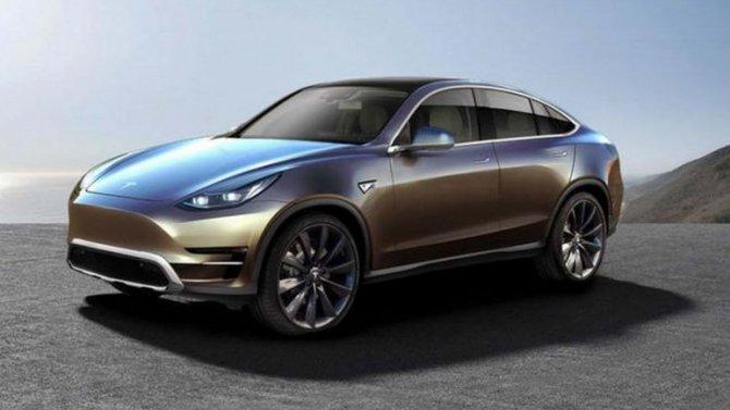 Автопилот Tesla может работать впустой машине