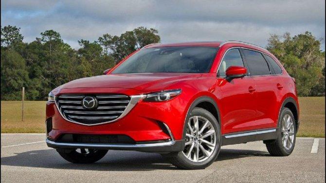 ВРоссии выросли цены натри модели Mazda