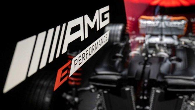 «Мичурины» изMercedes-AMG рассказали обуспехах напоприще гибридизации