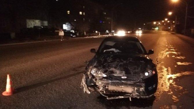 В Каменске-Уральском в ДТП погиб 2-летний ребенок