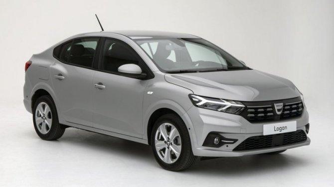 Новые Dacia Logan иDacia Sandero Stepway провалили краш-тесты