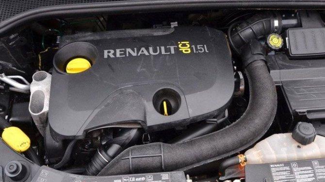 Фирма Renault прекратила разработку новых дизелей