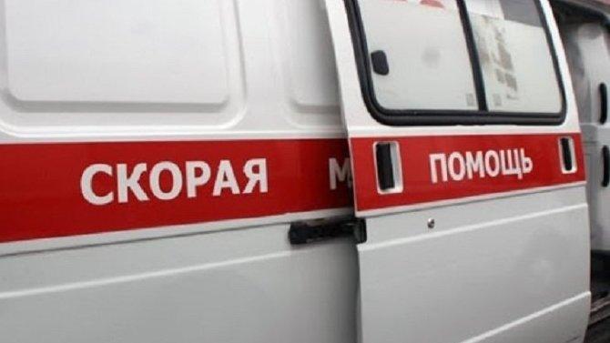 5-летняя девочка пострадала в массовом ДТП в Воронеже