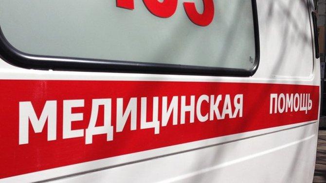 Женщина за рулем «Лады» сбила двух детей в Заречном