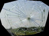 замена бокового стекла