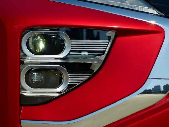 Mitsubishi Eclipse Cross 2022 9