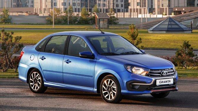 «АвтоВАЗ» резко увеличил продажи