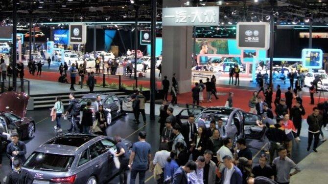 Топ-5 новинок Шанхайского автосалона 2021 года