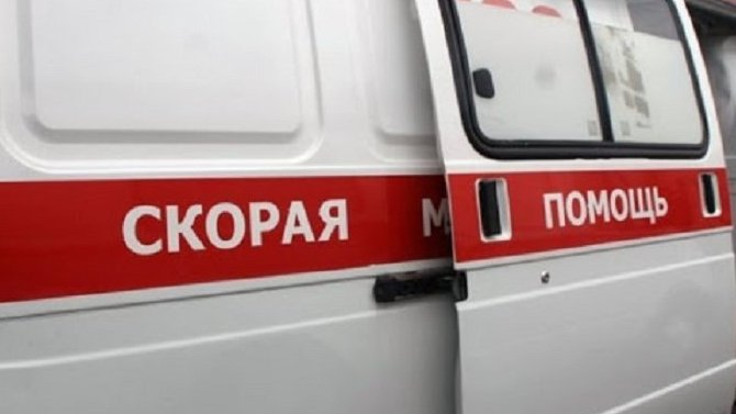 В Краснодаре «Газель» сбила девочку на переходе
