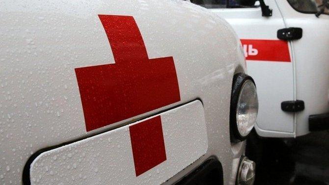 В Белорецке автомобиль сбил 8-летнюю девочку