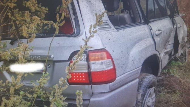Два человека погибли в ДТП в Марксовском районе Саратовской области