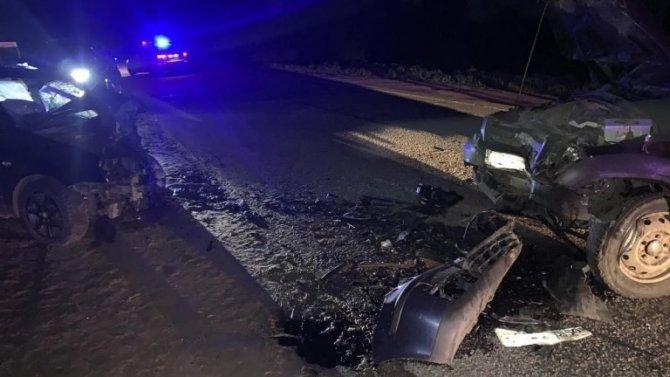 По вине пьяного водителя в Тверской области погиб человек