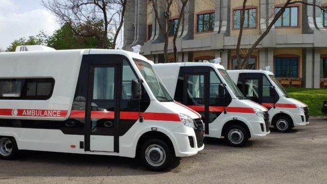ВУзбекистане могут начать выпускать автомобили ГАЗ