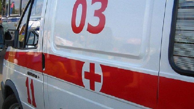 Женщина пострадала в ДТП в Волгоградской области