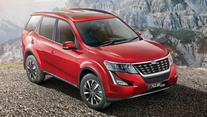 ВИндии готовят конкурента для Hyundai Creta