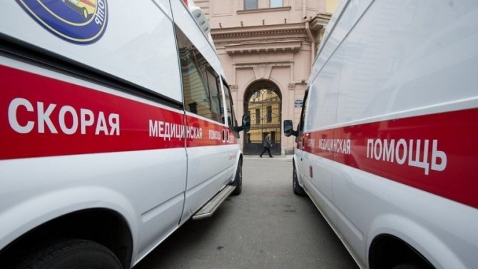 Пять человек, включая детей, пострадали в Йошкар-Оле