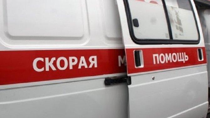 2-летний ребенок пострадали в ДТП вПензенской области
