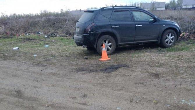 В Курской области 6-летний мальчик насмерть сбил свою мать