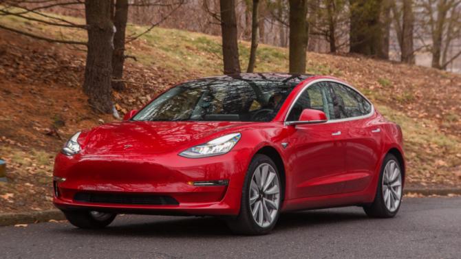 Tesla запатентовала пару интересных новинок