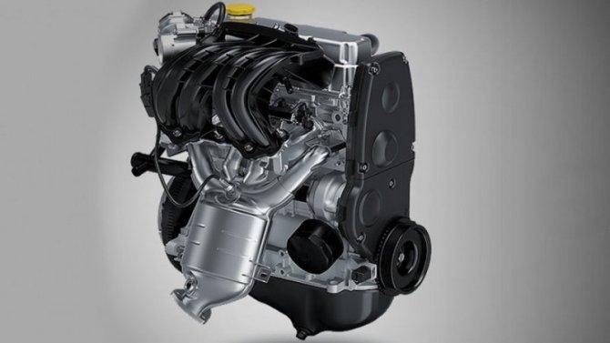 Lada Granta прибавила 3 л.с. ипоступила впродажу за520 тыс. рублей