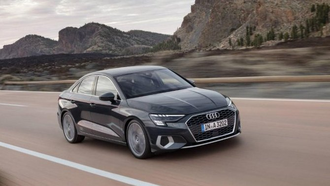 ВРоссии начался приём заказов нановые Audi A3