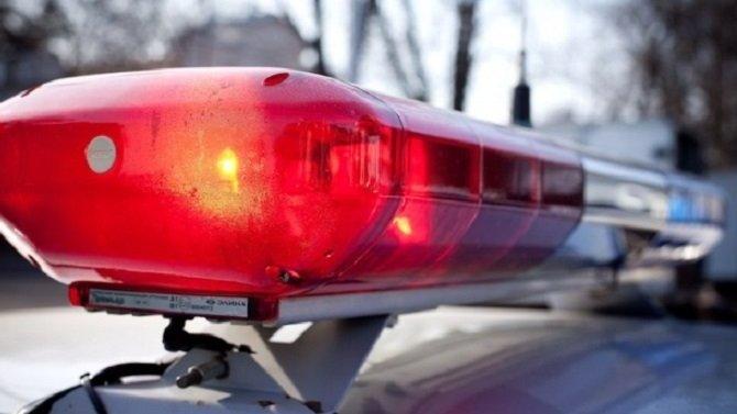 Под Рязанью в ДТП погиб пожарный