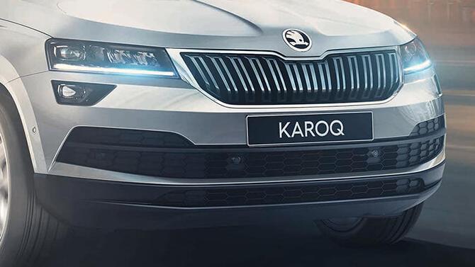 Вроссийской продаже появится самый дешёвый Skoda Karoq с«автоматом»