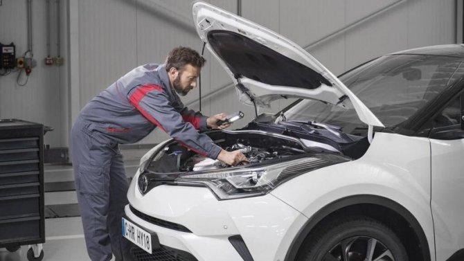 Toyota иLexus увеличили гарантию насвои автомобили