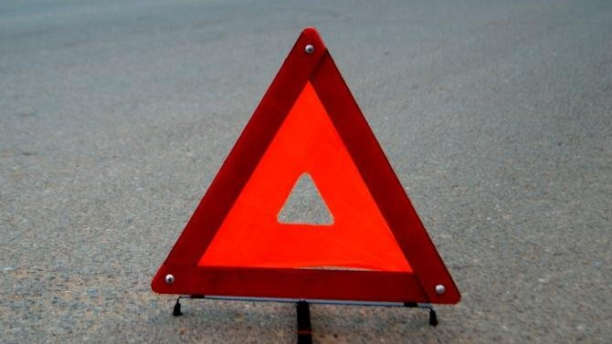 В ДТП в Рыбновском районе Рязанской области пострадали два человека