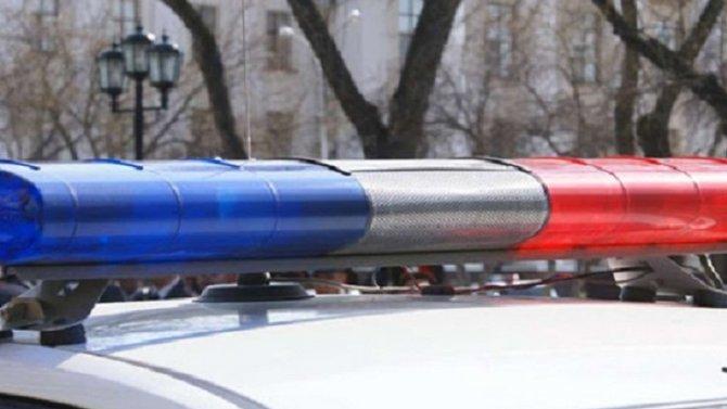 Пять человек погибли в ДТП в Алтайском крае