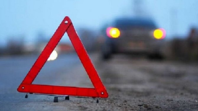 23-летняя девушка пострадала в ДТП в Ичаловском районе Мордовии