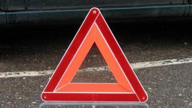 Водитель погиб в ДТП с фурой в Смоленской области