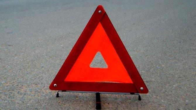 Три человека погибли в ДТП в Мурманской области