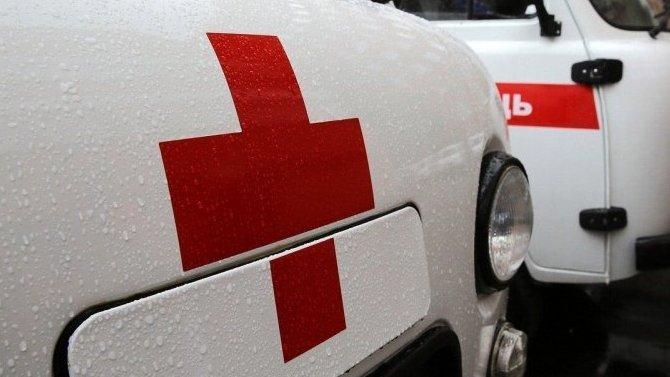 В Новочеркасске автомобиль сбил 8-летнюю девочку