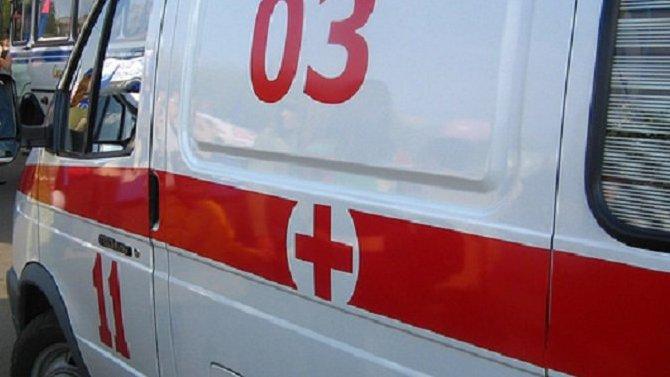 Двое детей пострадали в ДТП в Орловской области