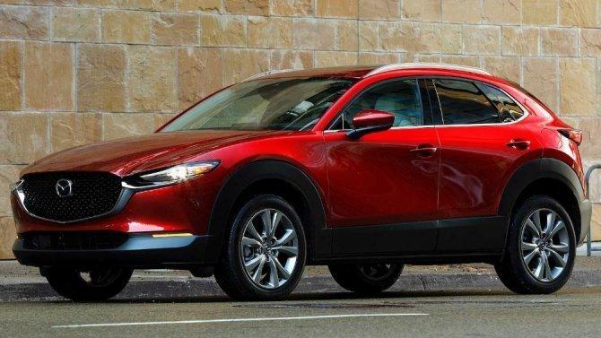 ВРоссии вновь подорожали автомобили Mazda