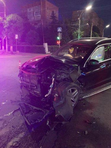 23-летняя девушка погибла в ДТП в центре Рязани (1)