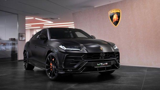 Lamborghini Москва Запад, АО АВТОDOM –  победитель номинации «Организация сервиса» Премии «Автодилер года-2021»