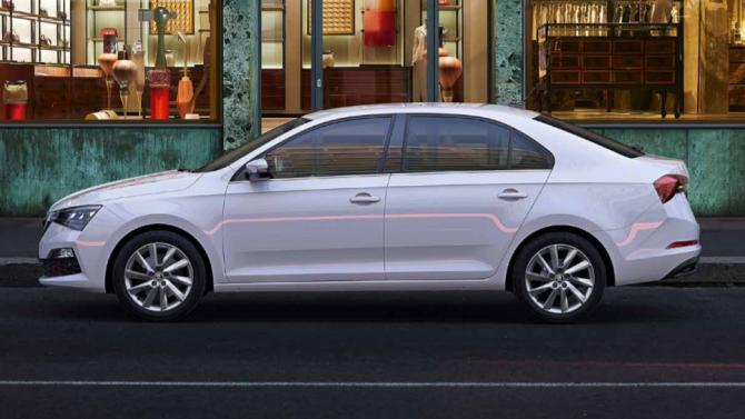 Фаворит Моторс предложил выгодные программы на приобретение автомобилей ŠKODA в мае