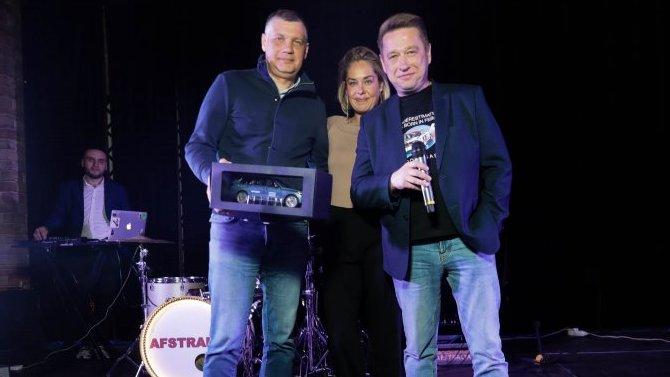 АВТОDOM – лидер трех номинаций по послепродажному обслуживанию BMW