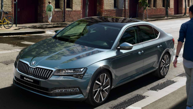 Фаворит Моторс предложил выгодные условия на покупку автомобилей ŠKODA в июне