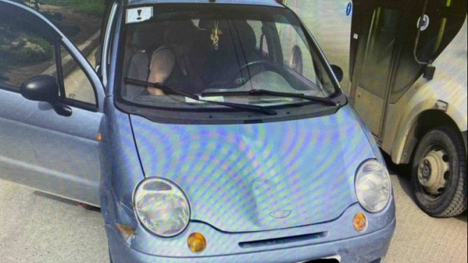 В Саратове автомобиль сбил 17-летнюю девушку