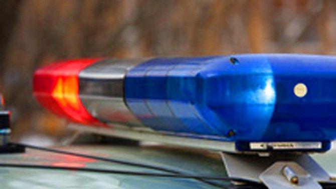 В центре Екатеринбурга автомобиль сбил двух пешеходов