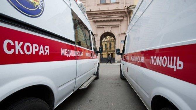 В Кириллове автомобиль сбил 9-летнего велосипедиста