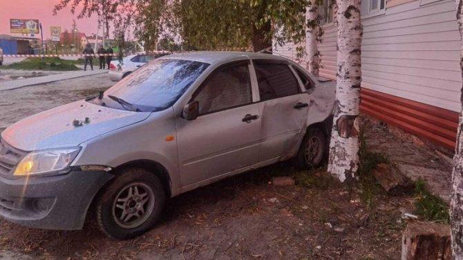 Мужчина, сбитый в Нижневартовске, скончался в больнице