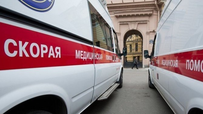 В Тверской области ВАЗ сбил 15-летнюю велосипедистку