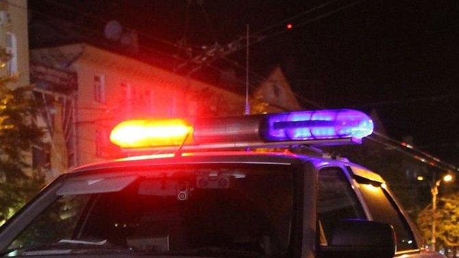 Во Владивостоке после ДТП сгорел водитель BMW