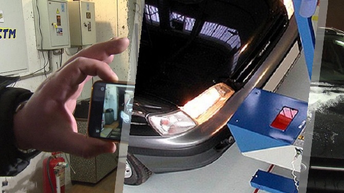 «Фотошопить» будет сложней: Минтранс готовит новые требования кфотографиям, которые нужно делать для получения диагностических карт