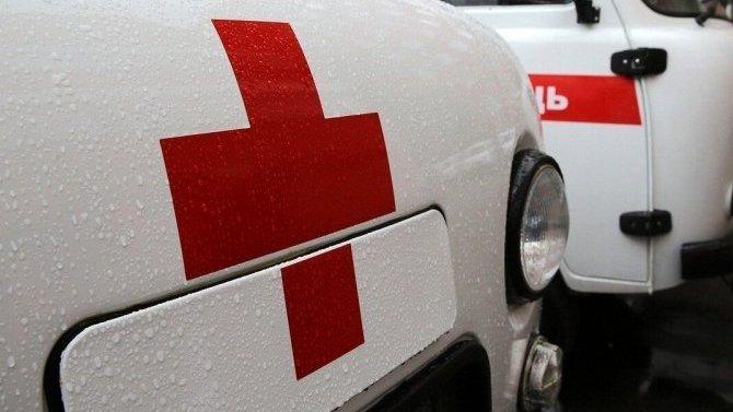 2-месячная девочка пострадала в ДТП в Липецке